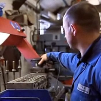 Cylinder Head Machining | T&L Engineering Bedford