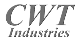 CWT Industries Logo | T&L Engineering Bedford