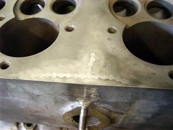 Cylinder Head Repair | T&L Engineering Bedford