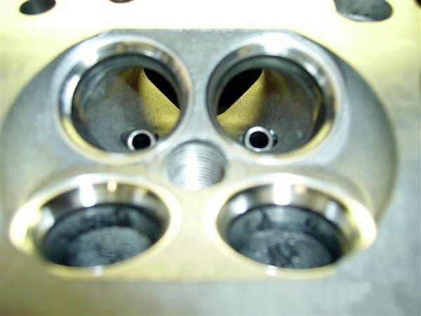Cleaned & Polished Ports | T&L Engineering Bedford